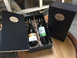 Mutt Lynch 2-Bottle Dog Series Gift Box