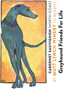 Greyhound Friends for Life Image