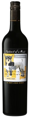 2013 Portrait of a Mutt Zinfandel