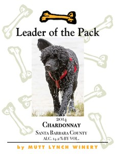 2014 Leader of the Pack Chardonnay