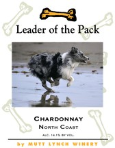 2017 Leader of the Pack Chardonnay