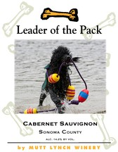 2016 Leader of the Pack Cabernet Sauvignon